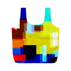 Pattern Reusable Bag (m)