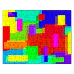 Pattern Jigsaw Puzzle (rectangle)