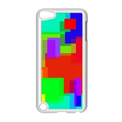 Pattern Apple Ipod Touch 5 Case (white)