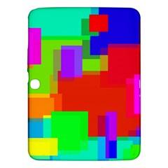 Pattern Samsung Galaxy Tab 3 (10.1 ) P5200 Hardshell Case