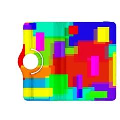 Pattern Kindle Fire HDX 8.9  Flip 360 Case