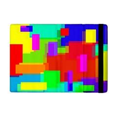 Pattern Apple iPad Mini 2 Flip Case