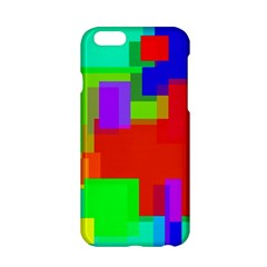 Pattern Apple iPhone 6 Hardshell Case