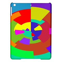 Pattern Apple Ipad Air Hardshell Case