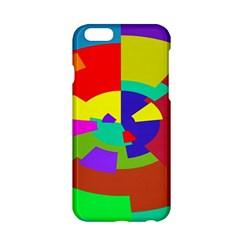 Pattern Apple iPhone 6 Hardshell Case