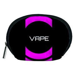 Vape Abstract Accessory Pouch (Medium)