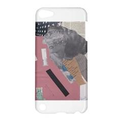 Clarissa On My Mind Apple Ipod Touch 5 Hardshell Case