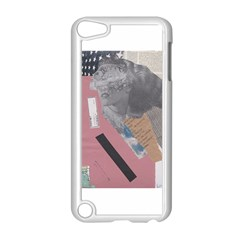 Clarissa On My Mind Apple Ipod Touch 5 Case (white)