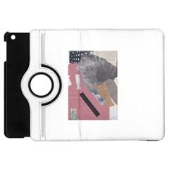 Clarissa On My Mind Apple Ipad Mini Flip 360 Case