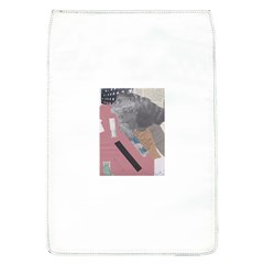 Clarissa On My Mind Removable Flap Cover (large)