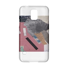 Clarissa On My Mind Samsung Galaxy S5 Hardshell Case