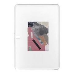 Clarissa On My Mind Samsung Galaxy Tab Pro 10.1 Hardshell Case