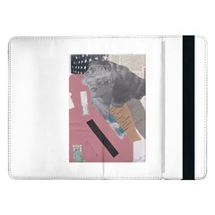 Clarissa On My Mind Samsung Galaxy Tab Pro 12.2  Flip Case