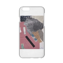 Clarissa On My Mind Apple Iphone 6 Hardshell Case