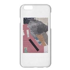 Clarissa On My Mind Apple iPhone 6 Plus Hardshell Case