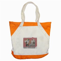 Marushka Accent Tote Bag