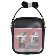 Marushka Girl s Sling Bag