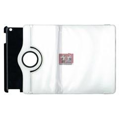 Marushka Apple iPad 2 Flip 360 Case
