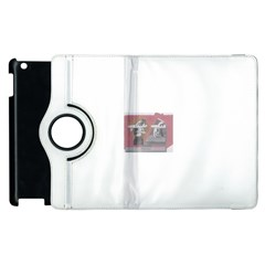 Marushka Apple iPad 3/4 Flip 360 Case
