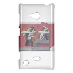 Marushka Nokia Lumia 720 Hardshell Case