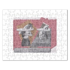 Marushka Jigsaw Puzzle (rectangle)