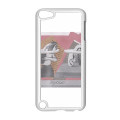 Marushka Apple Ipod Touch 5 Case (white)