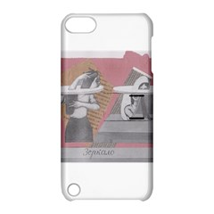 Marushka Apple Ipod Touch 5 Hardshell Case With Stand