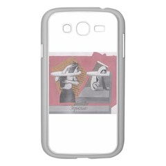 Marushka Samsung Galaxy Grand Duos I9082 Case (white)