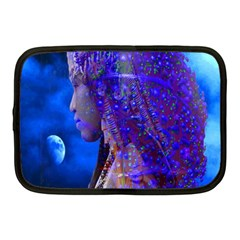 Moon Shadow Netbook Sleeve (medium)