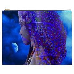 Moon Shadow Cosmetic Bag (xxxl)