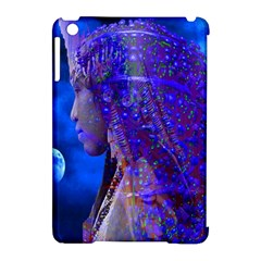 Moon Shadow Apple iPad Mini Hardshell Case (Compatible with Smart Cover)