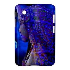 Moon Shadow Samsung Galaxy Tab 2 (7 ) P3100 Hardshell Case