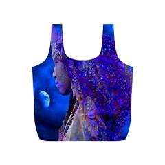 Moon Shadow Reusable Bag (S)