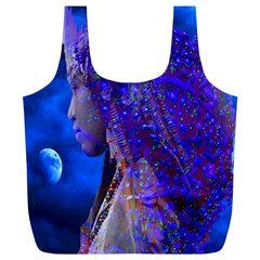 Moon Shadow Reusable Bag (XL)