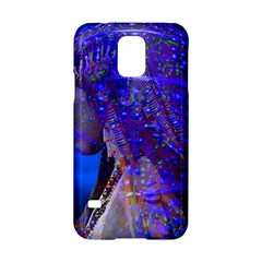 Moon Shadow Samsung Galaxy S5 Hardshell Case