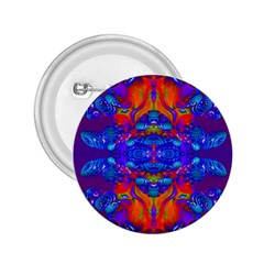 Abstract Reflections 2 25  Button