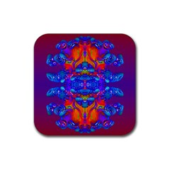 Abstract Reflections Drink Coasters 4 Pack (square)