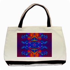 Abstract Reflections Classic Tote Bag