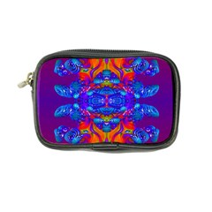 Abstract Reflections Coin Purse