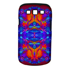 Abstract Reflections Samsung Galaxy S Iii Classic Hardshell Case (pc+silicone)