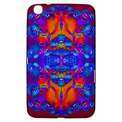 Abstract Reflections Samsung Galaxy Tab 3 (8 ) T3100 Hardshell Case