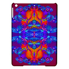 Abstract Reflections Apple iPad Air Hardshell Case