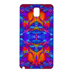 Abstract Reflections Samsung Galaxy Note 3 N9005 Hardshell Back Case