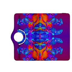 Abstract Reflections Kindle Fire HDX 8.9  Flip 360 Case