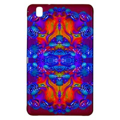 Abstract Reflections Samsung Galaxy Tab Pro 8 4 Hardshell Case
