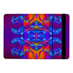 Abstract Reflections Samsung Galaxy Tab Pro 10 1  Flip Case