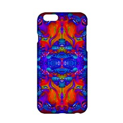 Abstract Reflections Apple iPhone 6 Hardshell Case
