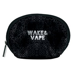 Wake&vape Leopard  Accessory Pouch (Medium)