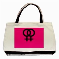 Girl Classic Tote Bag