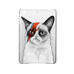 Grumpy Bowie Apple Ipad Mini 2 Hardshell Case
